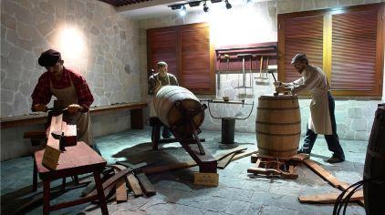 张裕酒文化博物馆 (9)