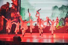 《印象上饶》演出-上饶-AIian