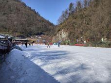 神农架天燕国际滑雪场-神农架