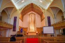 Trinity-St. Paul's United Church-多伦多-卡卡卡卡卡布奇诺