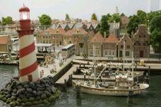 鹿特丹迷你世界-鹿特丹