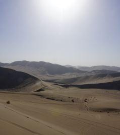 张掖游记图文-蜜月之旅——16天自驾丝绸之路