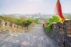 虞山城墙-常熟-doris圈圈