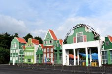荷兰鲜花王国-广州-携程旅行顾问郭瑞