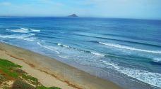 Playa Alemanes-穆尔西亚