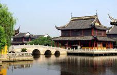 送子来凤桥-西塘-小民2011