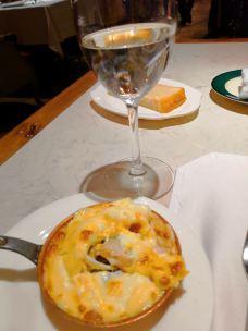 兰卡威Cliff鸡尾酒吧&亚洲餐馆-兰卡威-Princesstt