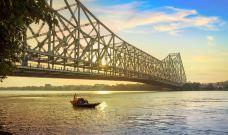豪拉桥-加尔各答-doris圈圈