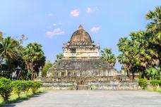 维苏纳拉特寺-琅勃拉邦-doris圈圈