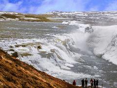 冰岛探索极光6日游