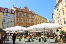 小广场-布拉格-尊敬的会员
