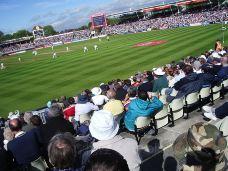 Edgbaston Cricket Ground-伯明翰