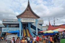 Pasar Wisata-北干巴鲁-用户1