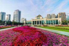 民族广场-南宁-C年度签约摄影师