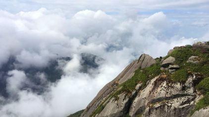 桂林猫儿山 (2)
