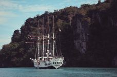 圣淘沙岛-新加坡-doris圈圈
