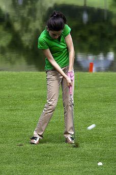 La Cana Golf Course-蓬塔卡纳
