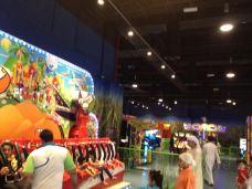 Magic Planet Fujairah City Center-富查伊拉