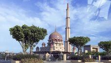 粉红清真寺-布城-M22****3363