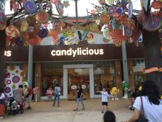 Candylicious糖果店-新加坡-挪威森林北辰星