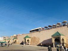 曼索尔城门-梅克内斯-elsashen0529
