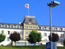 国际红十字会及红新月会博物馆-日内瓦-小思文