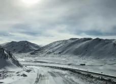 门莫扎嘎山脉-巴青-格格巴