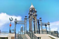 中央桥-呼伦贝尔-尊敬的会员