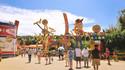 秋季 香港迪士尼2