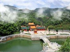 云阳国家森林公园-茶陵