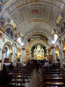 老圣多明各修道院-托莱多-pxy0705