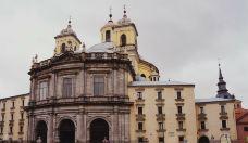 圣弗朗西斯科大教堂-马德里-zhulei831230
