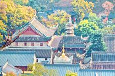 栖霞寺-南京