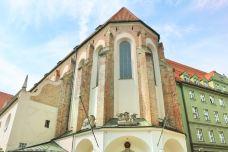 狩猎&垂钓博物馆 -慕尼黑-doris圈圈
