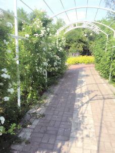 章樾公园-桓仁-一一