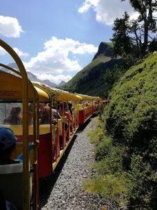 Train d'Artouste-法国-00****151