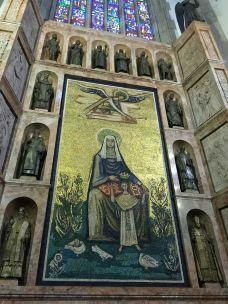 圣保罗大教堂-圣保罗-乖小咪