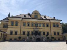海尔布伦宫-萨尔茨堡-yan****gkun