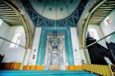 阿拉丁清真寺-科尼亚-doris圈圈