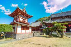 兴福寺-长崎-尊敬的会员
