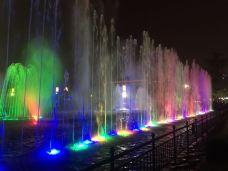 大雁塔北广场音乐喷泉-西安-tch1234567890