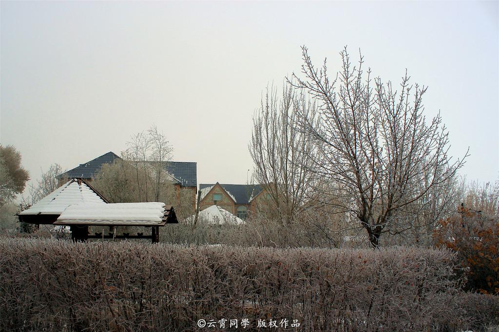 連環湖&唐宮溫泉別墅 - 大慶游記攻略【攜程攻略】