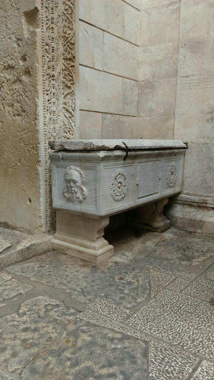 朱庇特神廟  Temple of Jupiter   -2