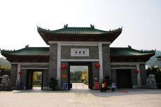 宝林寺-佛山-漢江鴨鴨