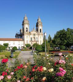 吉马良斯游记图文-葡萄牙北部漫游记—德巴什图古镇到吉马良斯城堡