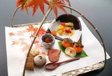 横滨美食图片- 怀石料理