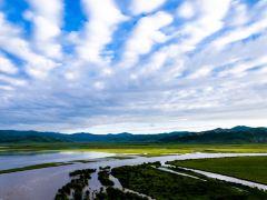 驰骋在川北大草原上,体验官寨文化5日游