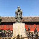 Confucius Temple & Imperial College & Sinology Hall Private Tour