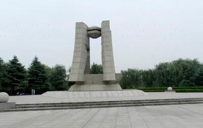 鸣凰革命烈士纪念碑简介与点评