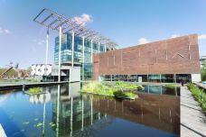 Het Nieuwe Instituut-鹿特丹-doris圈圈
